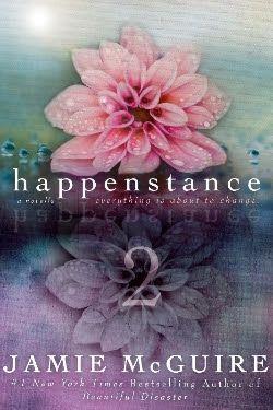Happenstance 2 (Happenstance, #2)