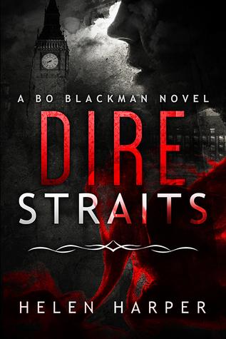 Dire Straits (Bo Blackman, #1)