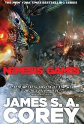Nemesis Games (The Expanse #5)