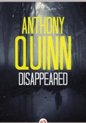 Disappeared (Inspector Celcius Daly Mystery, #1) Pdf Book