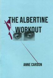 The Albertine Workout Book