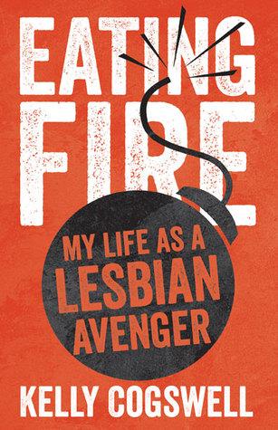 Image result for fire breathing lesbian avenger