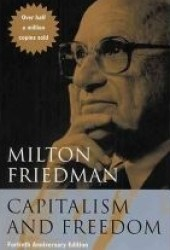 Capitalism and Freedom Pdf Book