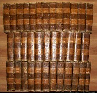 Encyclopedie, ou Dictionnaire Raisonne des Sciences, des Arts et des Metiers