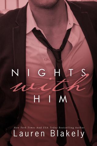 Nights with Him (Joy Delivered #1; Seductive Nights #4)