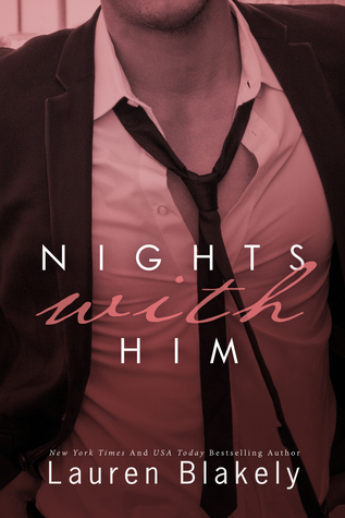 Nights with Him (Joy Delivered, #1)