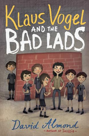 Klaus Vogel and the Bad Lads