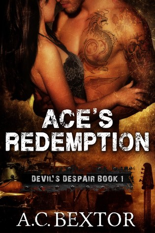 Ace's Redemption (Devil's Despair, #1) Book Pdf ePub