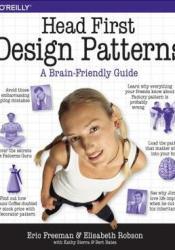 Head First Design Patterns Pdf Book