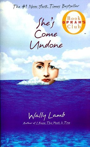"""""""I thought about how love was always the thing that did that - smashed into you, left you raw. The deeper you loved, the deeper it hurt."""" Wally Lamb, She's Come Undone"""