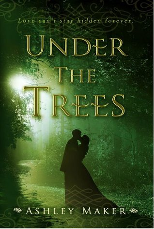 under the trees ashley maker