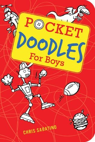 Pocketdoodles for Boys (NONE)