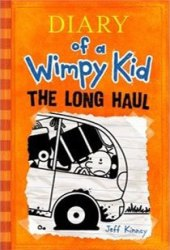 The Long Haul (Diary of a Wimpy Kid, #9) Pdf Book