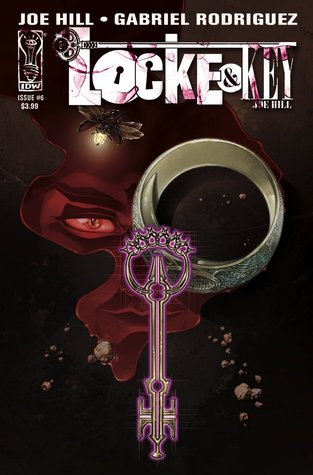 Locke and Key: Welcome to Lovecraft #6