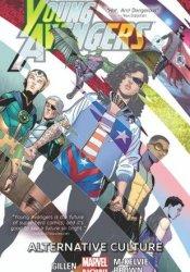 Young Avengers, Volume 2: Alternative Culture Pdf Book