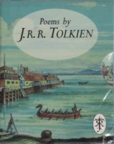 J. R. R. Tolkien - Poems