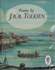 J. R. R. Tolkien - Poems