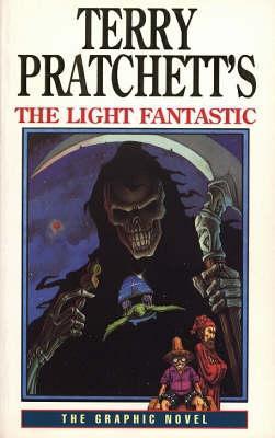 The Light Fantastic: The Graphic Novel