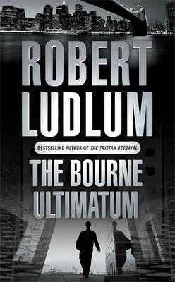 The Bourne Ultimatum (Jason Bourne, #3)