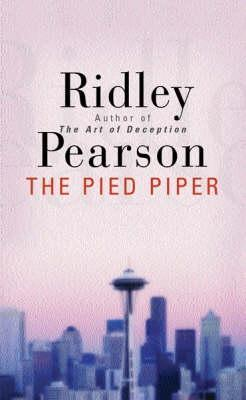 The Pied Piper (Boldt/Matthews #5)