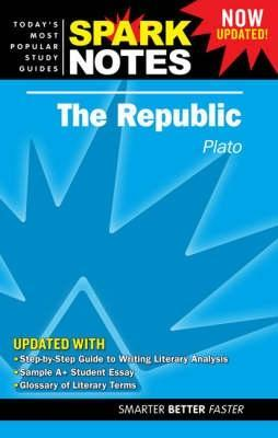 The Republic (SparkNotes Literature Guide)