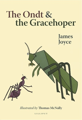 The Ondt and The Gracehoper