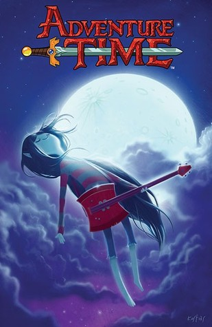 Adventure Time with Finn & Jake (Issue #31)