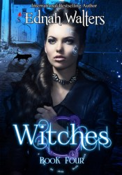 Witches (Runes, #6) Pdf Book