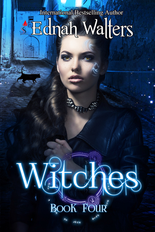 Witches (Runes, #6)