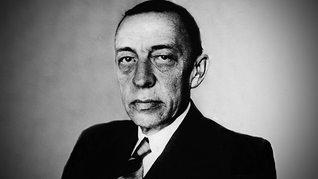The Healing of Sergei Rachmaninov