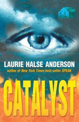 Image result for catalyst laurie halse anderson