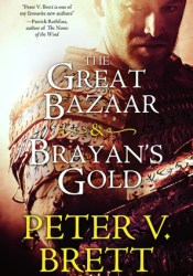 The Great Bazaar & Brayan's Gold Pdf Book