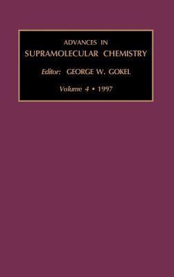 Advances in Supramolecular Chemistry, Volume 4