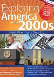 Exploring America in the 2000s: New Millennium, New U.S. Pdf Book