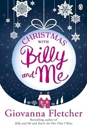 Christmas With Billy and Me (Billy and Me, #1.5)