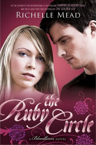 Book Review: Richelle Mead's The Ruby Circle