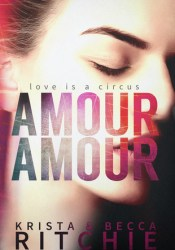 Amour Amour (Aerial Ethereal, #1) Pdf Book