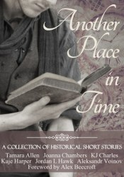 Another Place in Time Pdf Book