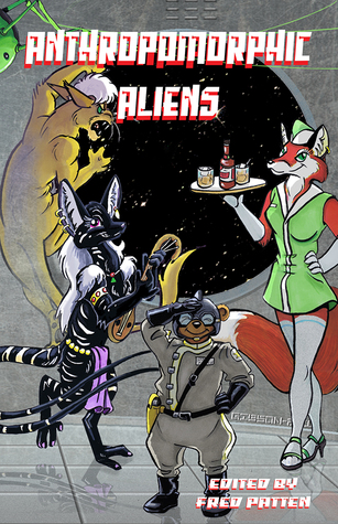 Anthropomorphic Aliens