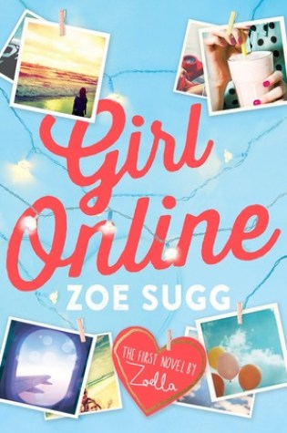 Girl Online (Girl Online, #1) Book Pdf ePub