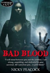 Bad Blood (Battle Of The Undead, #1)