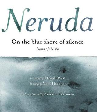 On the Blue Shore of Silence: Poemas frente al mar