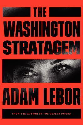The Washington Stratagem (Yael Azoulay #2)