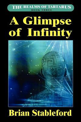 A Glimpse of Infinity (Realms of Tartarus, #3)