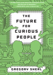 The Future for Curious People Pdf Book