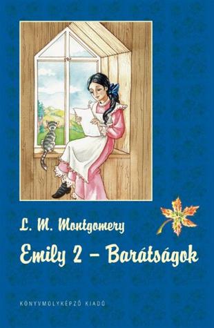 Emily 2. – Barátságok