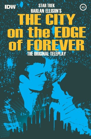 The City on the Edge of Forever #3