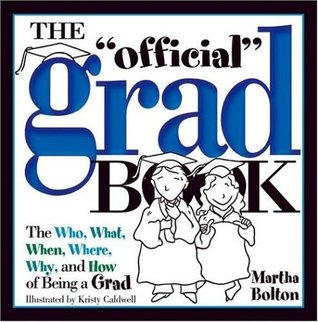 The Official Grad Book