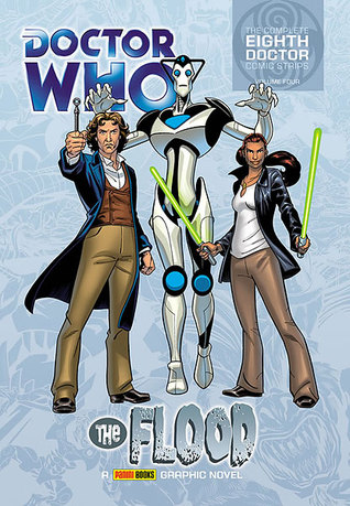 Doctor Who: The Flood