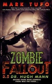 Dr. Hugh Mann - Zombie Fallout 3.5